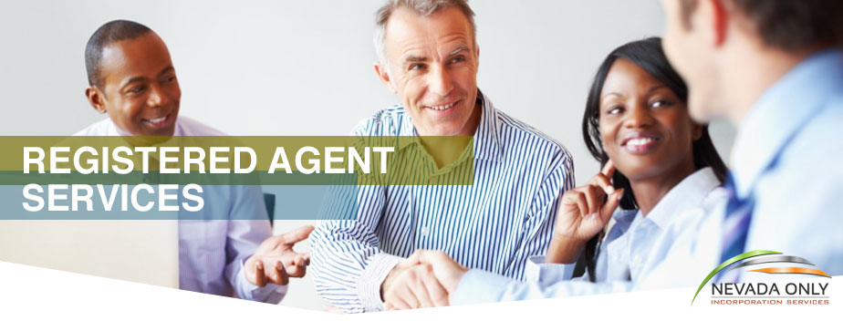 Register Agent Services
